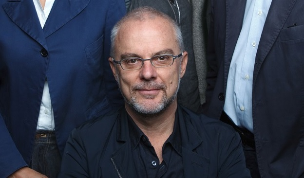 Il regista Daniele Luchetti