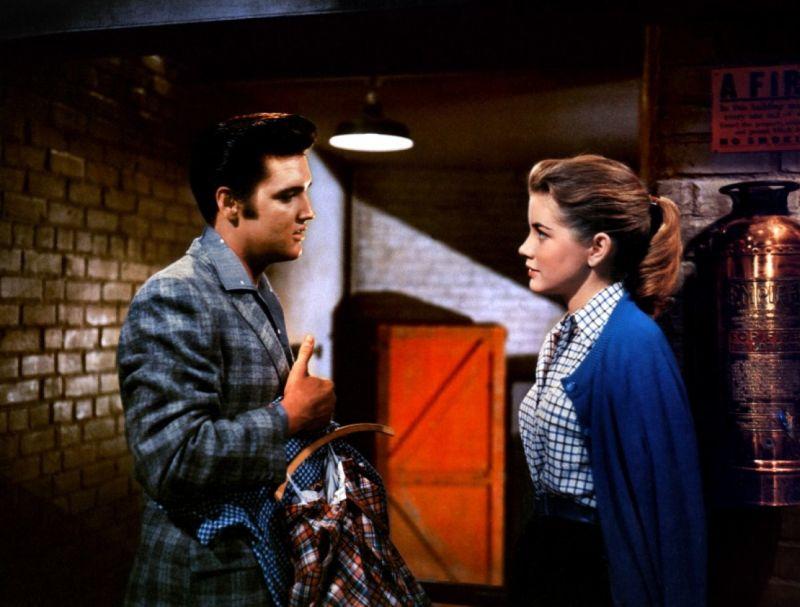 """In """"Amami Teneramente"""" (1957)"""