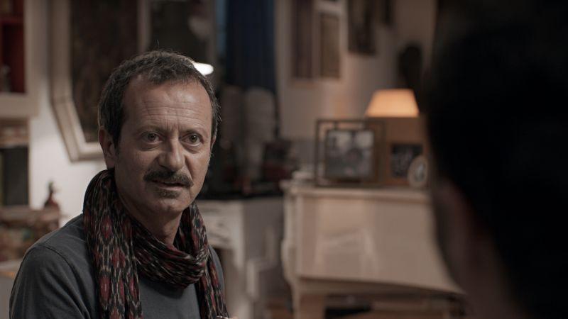 Rocco Papaleo è Claudio
