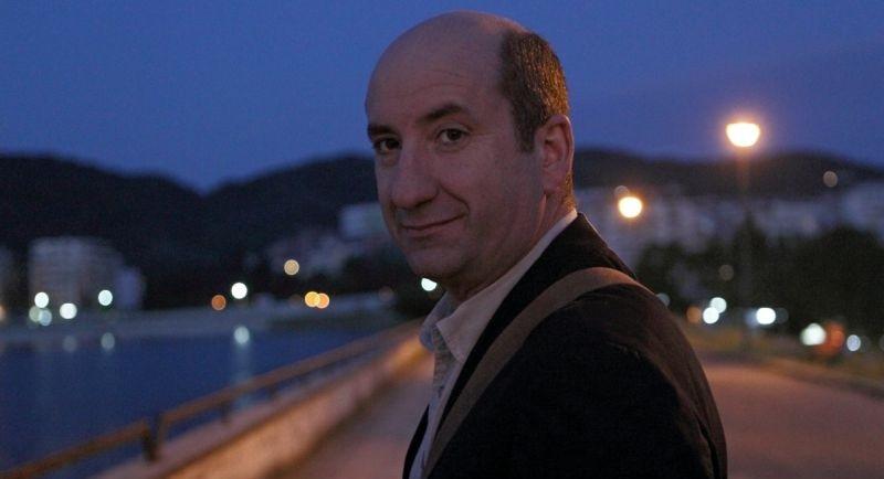 Il Cameralook nel finale del film (foto Claudio Iannone)