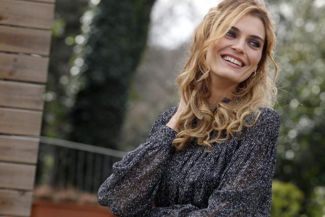 Claudia Zanella (foto La Presse)