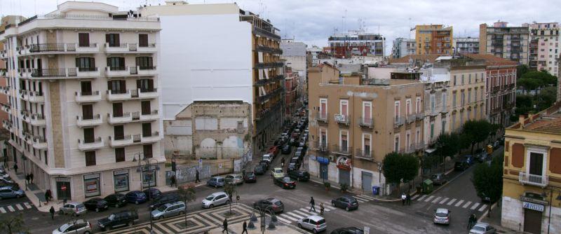 Barletta, 2011