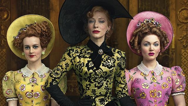 """Cate Blanchett in """"Cinderella"""""""