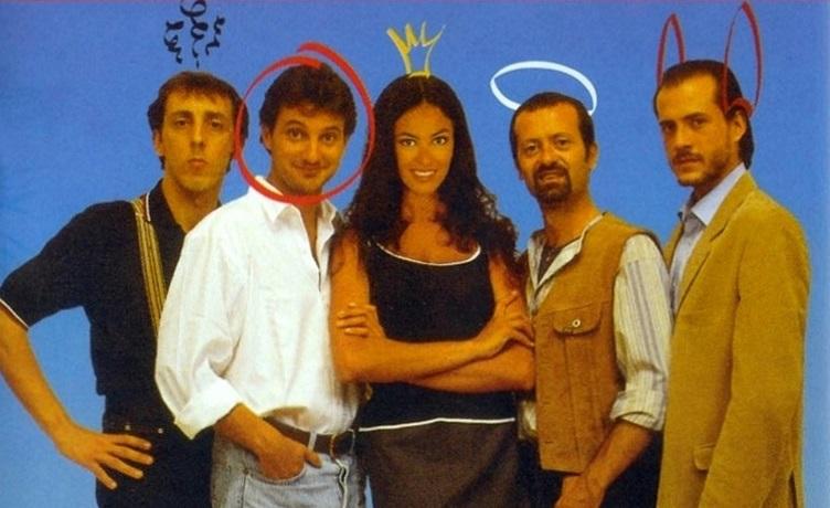 """""""I Laureati"""" (1995)"""