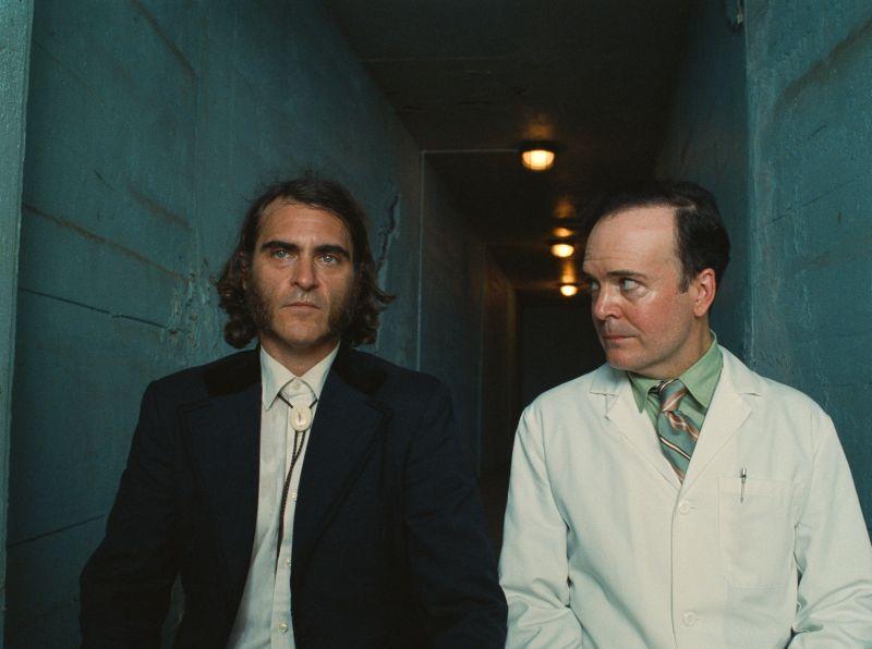 Phoenix e Jefferson Mays