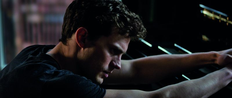 Jamie Dornan (foto Universal Pictures and Focus Features)