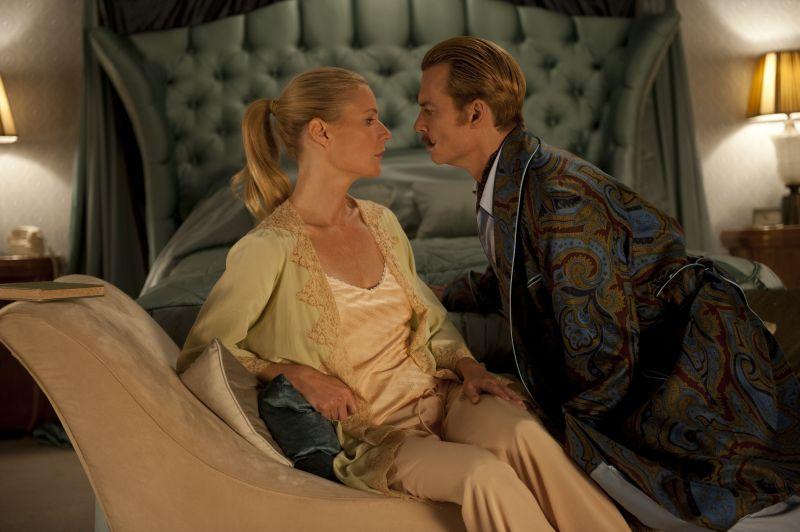 Johanna e Charlie