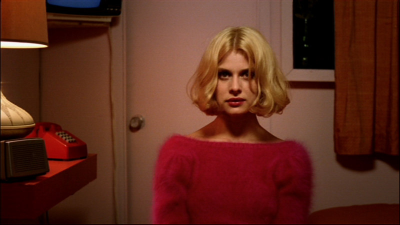"""Paris, Texas"""