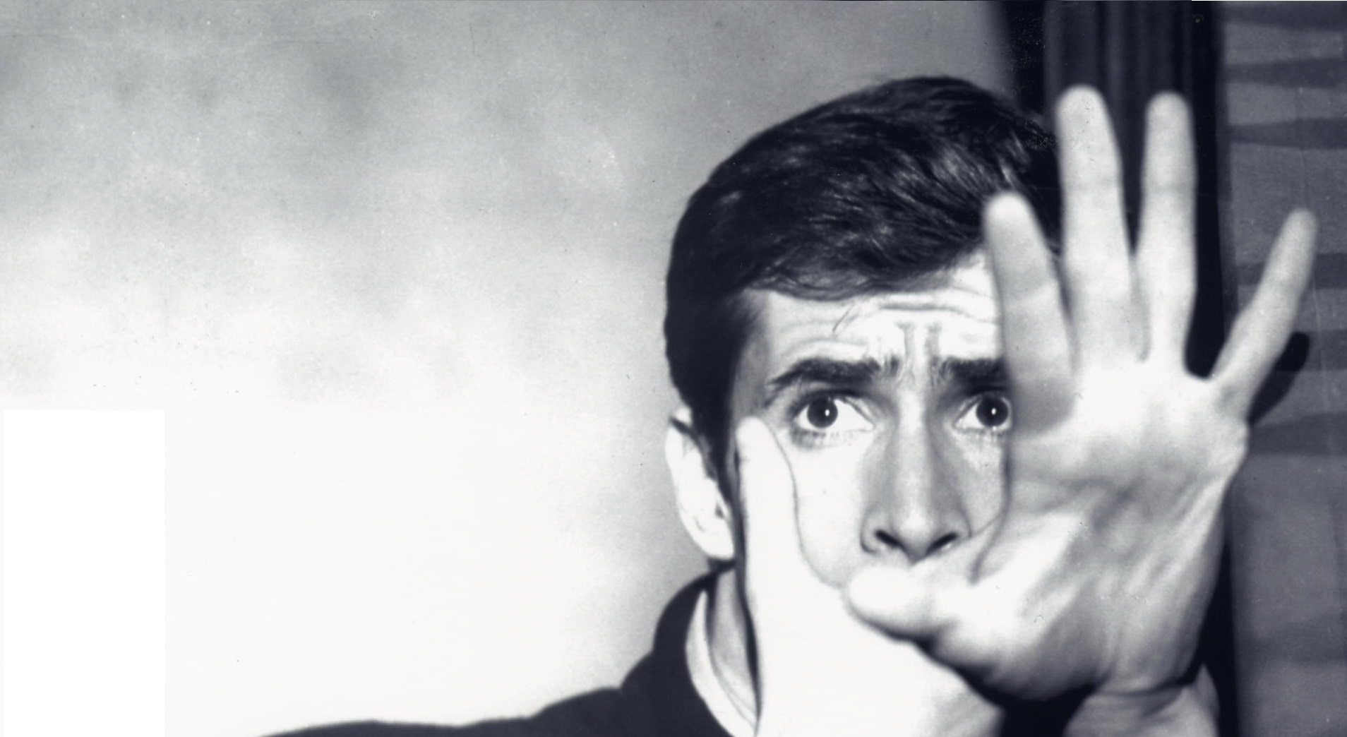 Psyco - Anthony Perkins