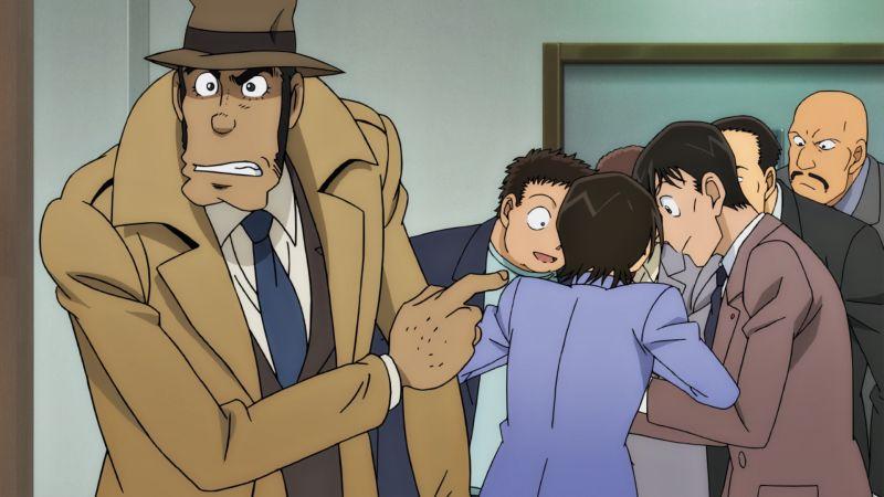 L'ispettore Zenigata
