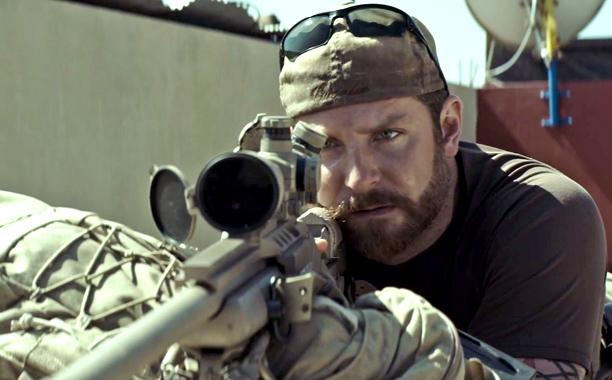 """American Sniper"""