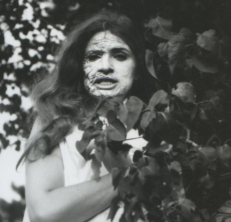 """Marilyn Eastman in """"La Notte dei Morti Viventi"""""""