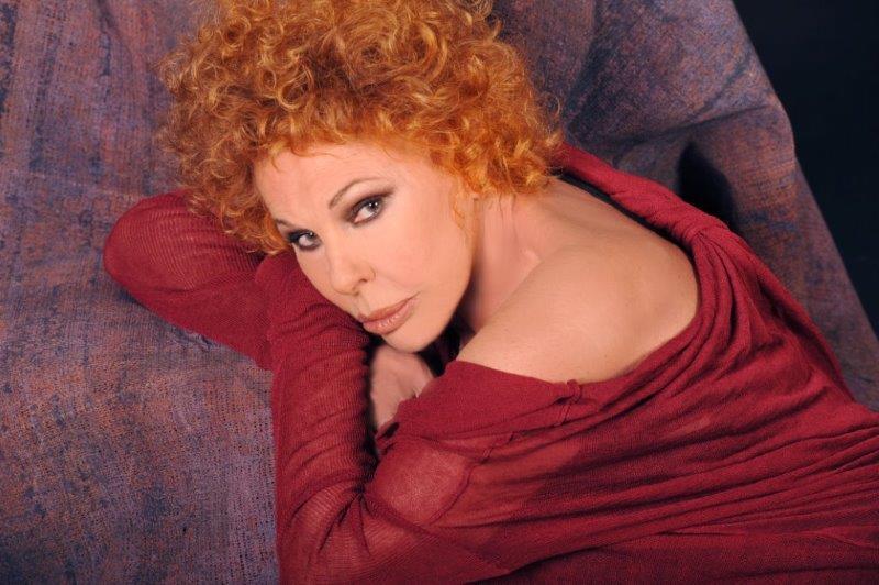 Ornella Vanoni (foto di  © Marinetta Saglio)