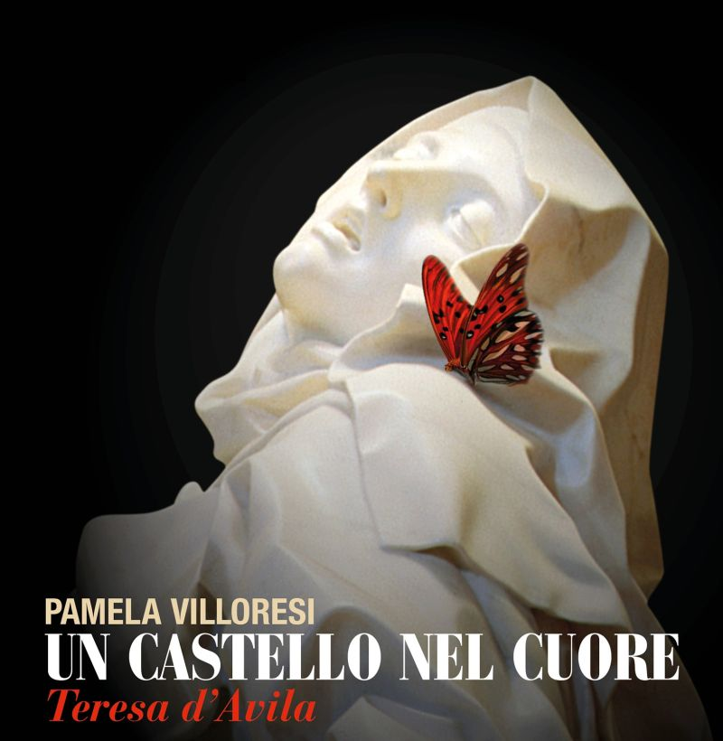 Pamela Villoresi Teresa D Avila loc. - Copia