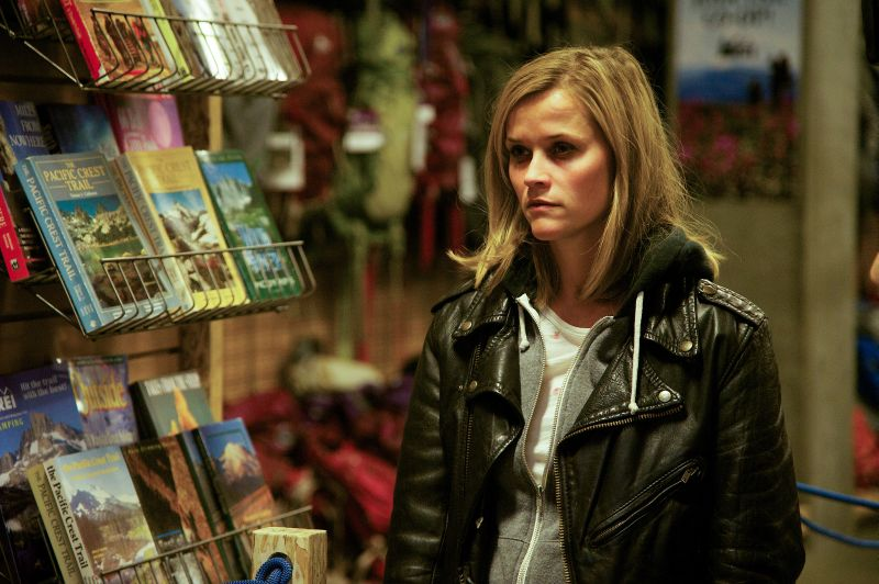 Reese Witherspoon è Cheryl Strayed
