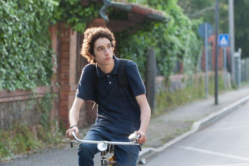Matteo Creatini è Edoardo (foto ©DarioOrlandi2014)