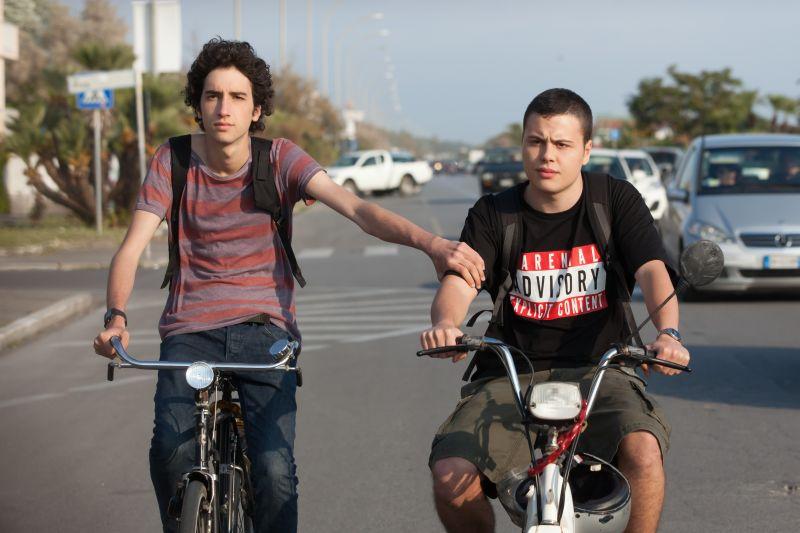 Edoardo e Arturo (foto ©DarioOrlandi2014)