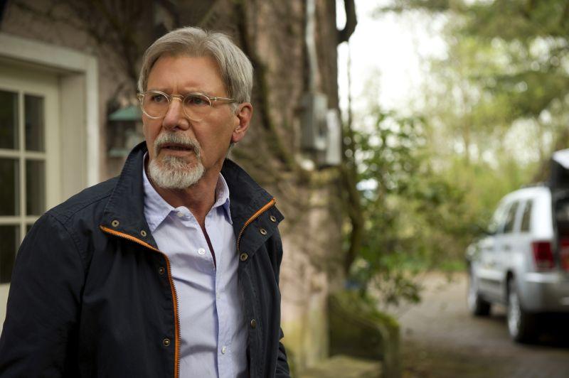Harrison Ford, nella parte di un suo vecchio amore di gioventù
