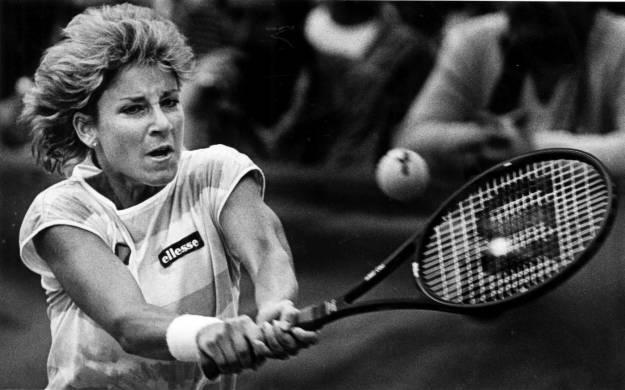Giovane tennista prodigio