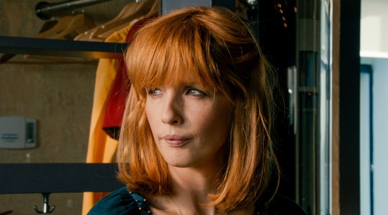 Kelly Reilly (foto Copyright © 2014 Twentieth Century Fox)