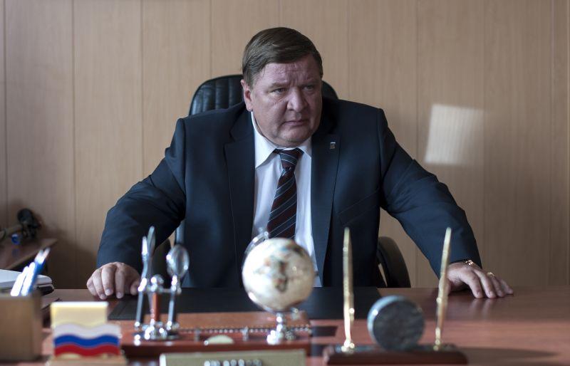 Roman Madyanov