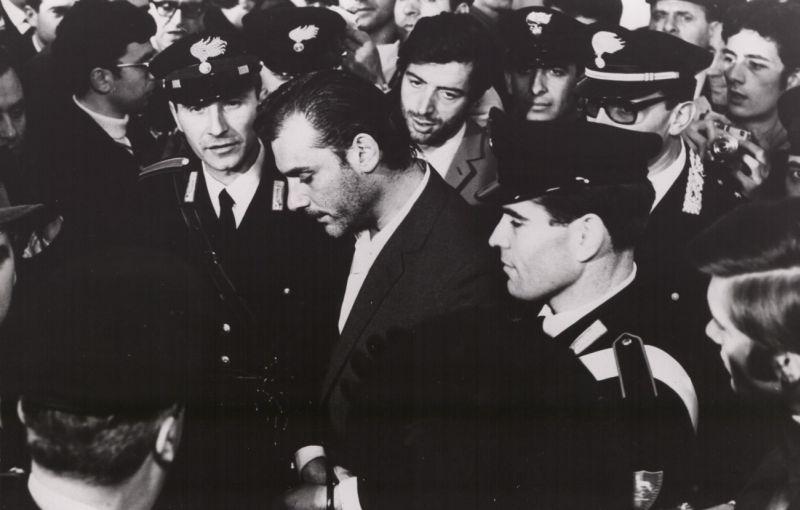 """""""Banditi a Milano"""" di Carlo Lizzani (1968)"""
