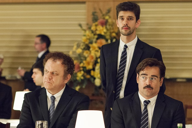 """The Lobster"", in Concorso a Cannes 2015"