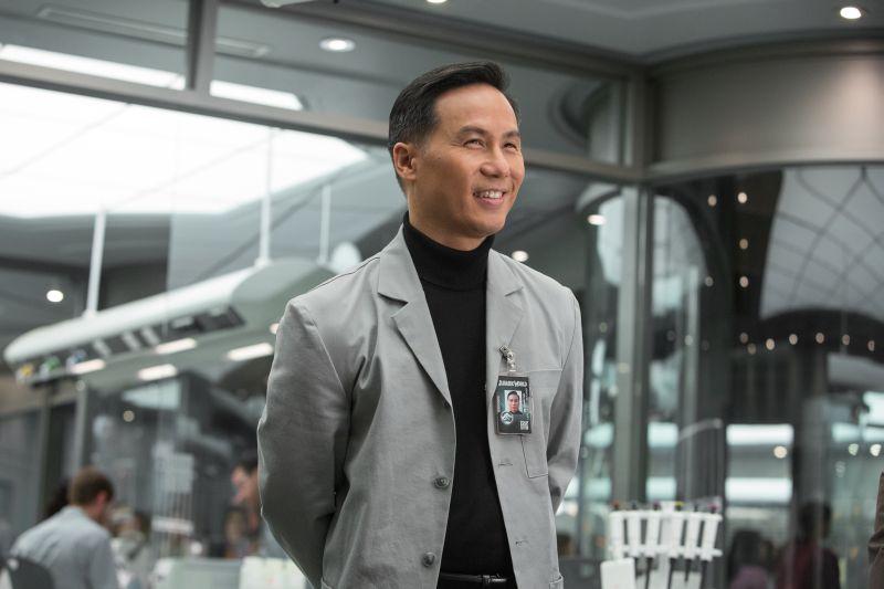 Bd Wong (foto di Chuck Zlotnick)