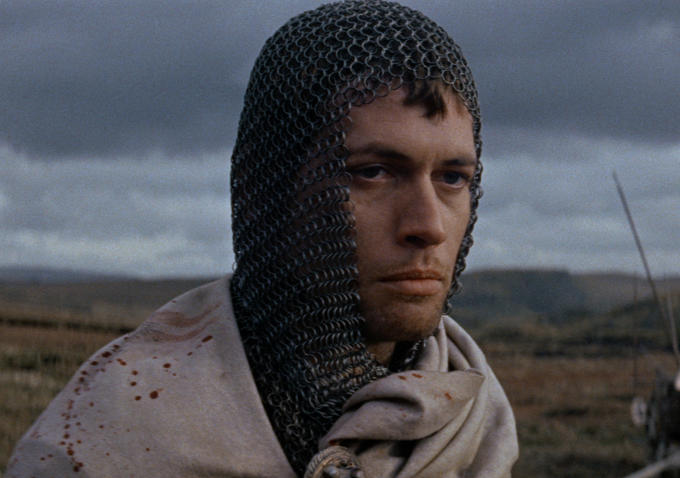 "Il ""Macbeth"" di Roman Polanski"