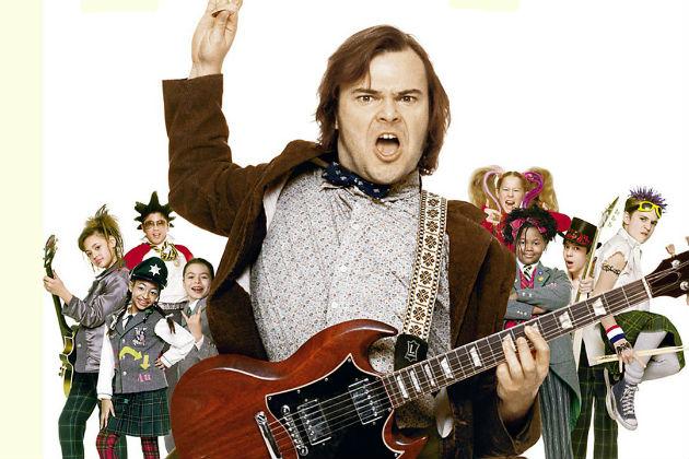 """""""School of Rock"""""""