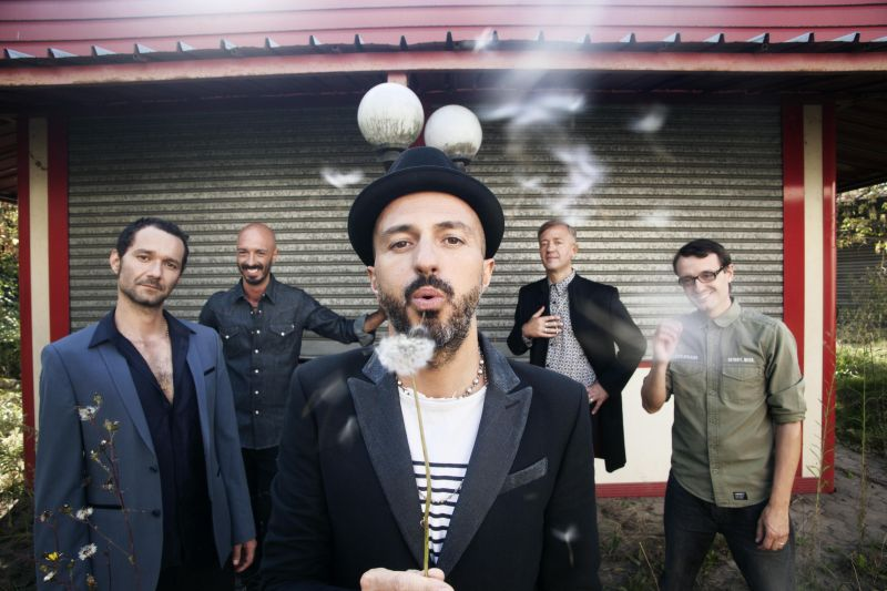 I Subsonica