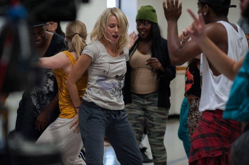 Naomi Watts è Cornelia