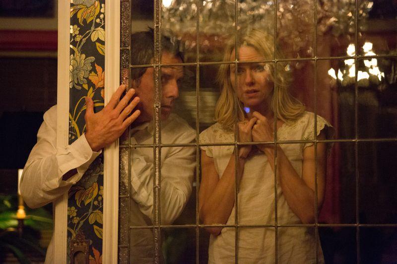 Josh e Cornelia