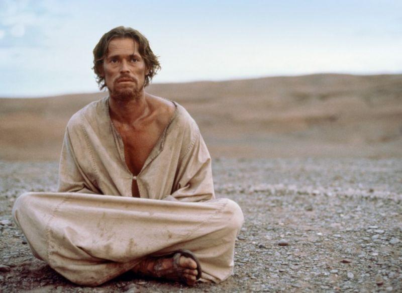 """Un'intensa interpretazione ne """"L'Ultima Tentazione di Cristo"""""""