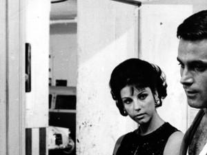 """Stefania Sandrelli e Franco Nero in """"Io la Conoscevo Bene"""" (foto di GB Poletto)"""