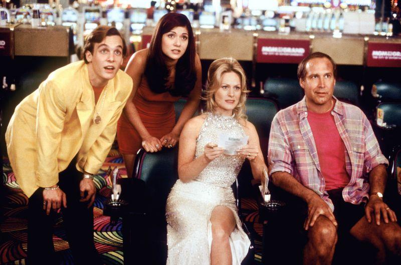 """""""Las Vegas: una vacanza al casinò"""" (1997)"""