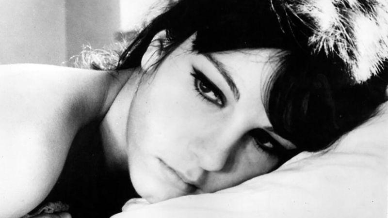 "Stefania Sandrelli in ""Io la Conoscevo Bene"" (1965)"