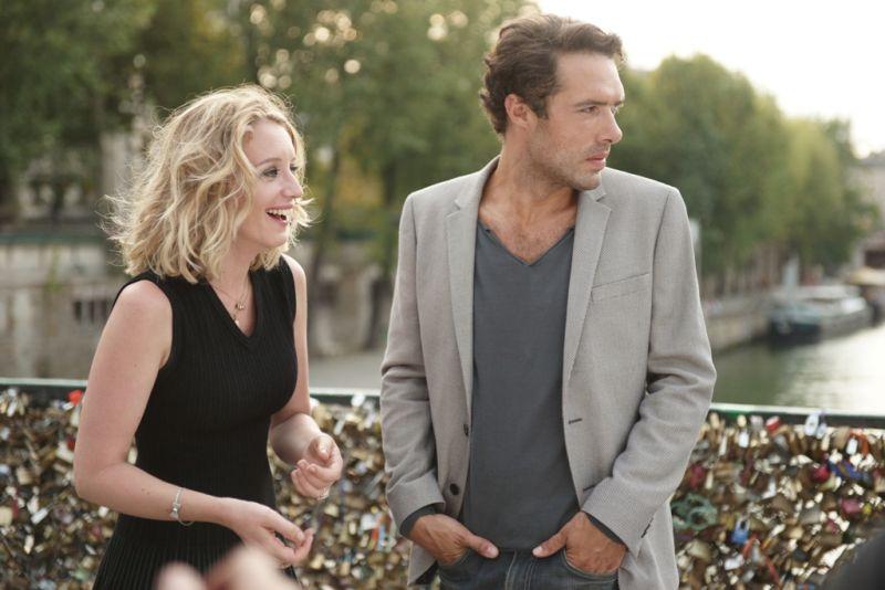 Julie e Antoine
