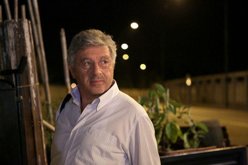 Antonio Catania (foto di Simone Martinetto)