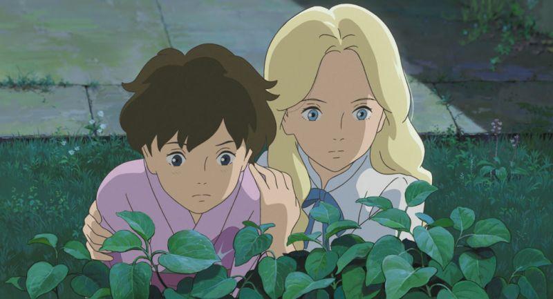 Marnie e Anna
