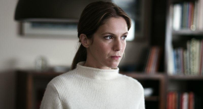 Isabella Ragonese è Lucia