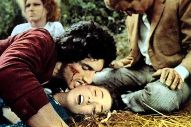 """L'Ultima Casa a Sinistra"" (1972)"