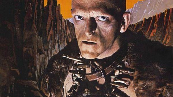 """""""Le Colline Hanno Gli Occhi"""" (1977)"""