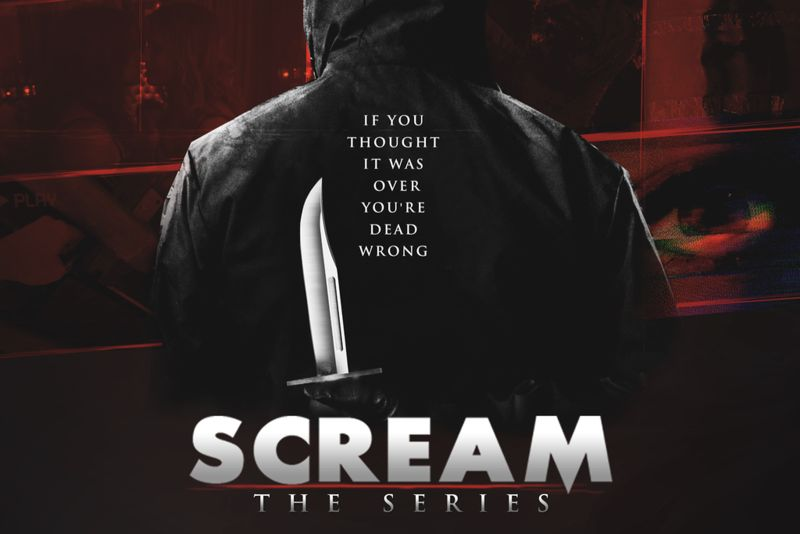 "La serie tv ""Scream"", l'ultimo lavoro di Wes Craven"