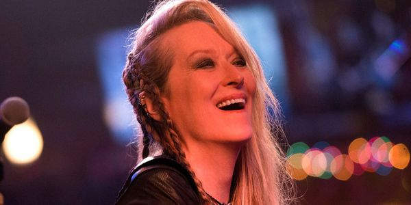 "Meryl Streep in ""Ricki and the Flash"""