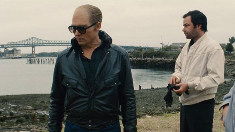 """Black Mass"" di Scott Coopert"