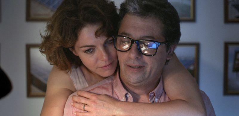 Giuliana e Martino (Marco Duret)