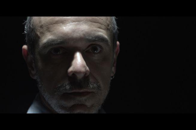 Un cameralook nel film di Renato De Maria