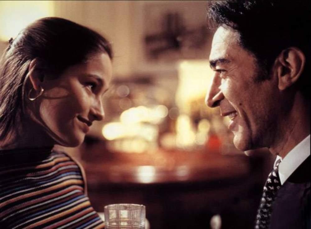 """""""L'Esca"""", film vincitore dell'Orso d'Oro nel 1995"""
