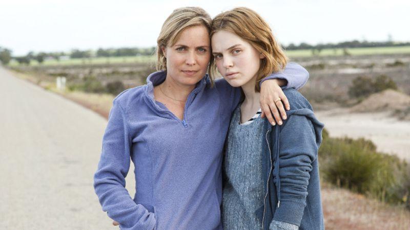 Madre e figlia in un cameralook